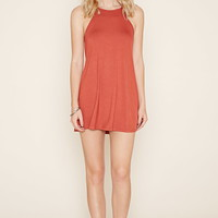 Cami Mini Dress | Forever 21 - 2000176361
