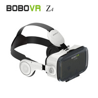BOBOVR Z4 3D VR Glasses Virtual Reality Glasses for iPhone Android 4.7-6 inch