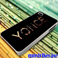 Yonce 3 for iPhone, iPod, Samsung Galaxy, HTC One, Nexus **