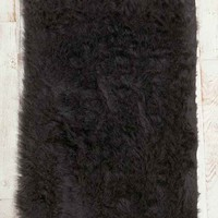Faux Sheep Skin Rug-
