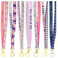 New Simply Southern Lanyards