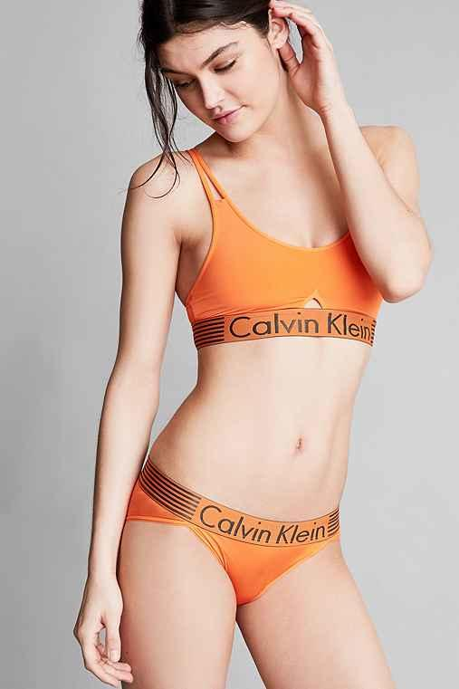 c80d93bd46 Calvin Klein Iron Strength Bikini from Urban Outfitters