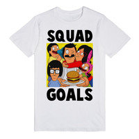 Squad Goals | The Belcher Family (Bob's Burgers)