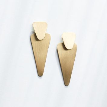 Rover & Kin - Mod Party Earrings