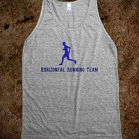 Horizontal Running Team - Hopelessly Dreaming