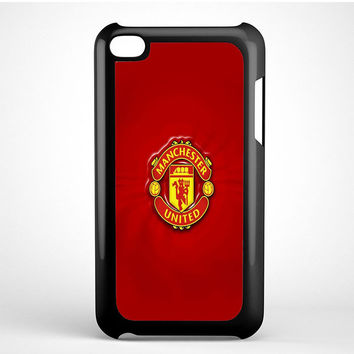 Manchester United iPod Touch 4 iPod Touch 5 iPod Touch 6 Case