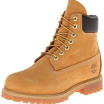 "Timberland Women's 6"" Premium Waterpr..."