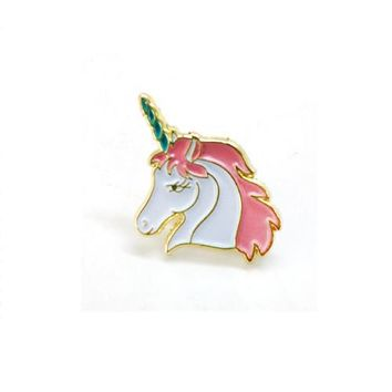 Enamel Pin Unicorn