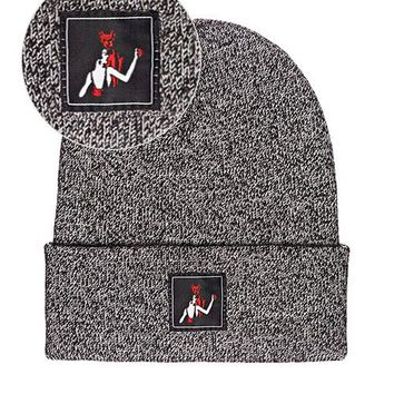 Dance With The Devil Beanie