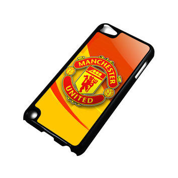 MANCHESTER UNITED iPod Touch 5 Case