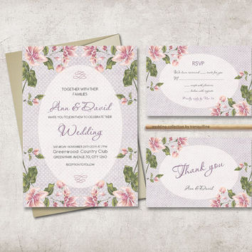 Shop Wedding Invite Stationery On Wanelo
