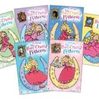 Usborne Books & More. Pony-Crazed Princess Complete Library Collection (6)