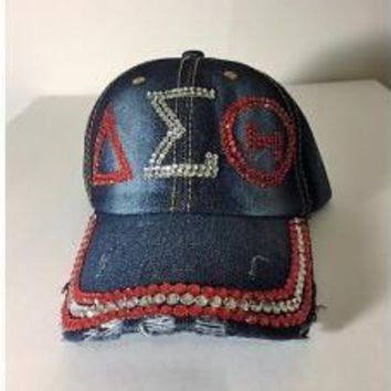 DST and 1913 Hats