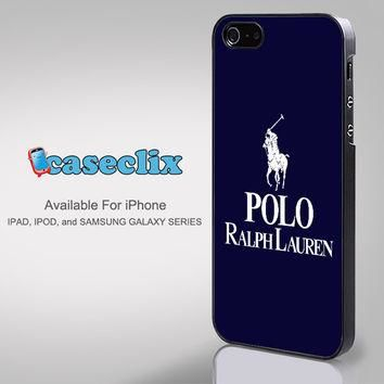 polo ralph lauren 2 for Smartphone Case