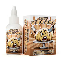 Cinnabundt E-Juice Deals 5iveTen 60ml