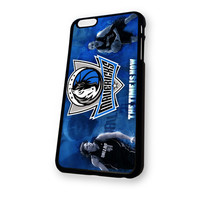 Dallas Mavericks iPhone 6 Plus case