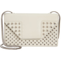 Saint Laurent Studded Betty Mini Bag at Barneys.com