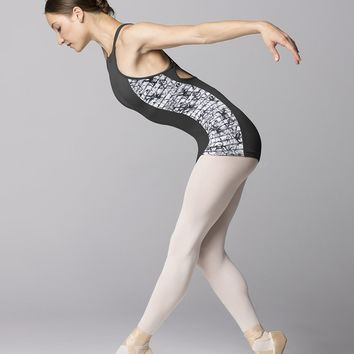 X-Back Unitard U9815 by Bloch