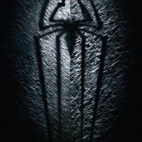 Amazing Spiderman Movie Poster 24x36