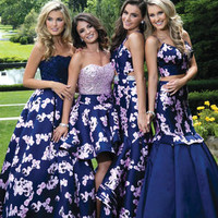 Rachel Allan Prom 7111 Rachel ALLAN Long Prom Prom Dresses, Evening Dresses and Homecoming Dresses | McHenry | Crystal Lake IL