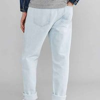 Calvin Klein X UO Ice Blue Vintage Relaxed Jean