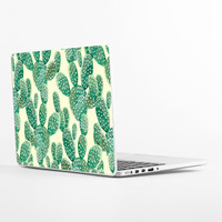 Cacti Attack Laptop Skin