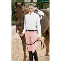 TS Low Rise Original Cotton Breech | Dover Saddlery