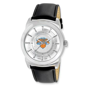 Mens NBA New York Knicks Vintage Watch
