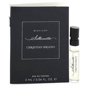 Silhouette Midnight by Christian Siriano Vial (sample) .06 oz for Women