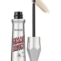 Benefit Gimme Brow Volumizing Eyebrow Gel Full Size 0.1oz (New 2016 Packaging) (01 Light)