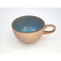 Mid Century Heath Pottery Cup -  Coupe Line