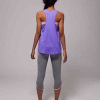 Stretch Your Goals Singlet | ivivva