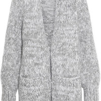 Michael Kors Collection - Knitted cardigan