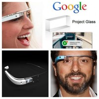 Google Glass - Techs Latest