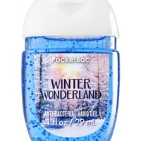 PocketBac Sanitizing Hand Gel Winter Wonderland