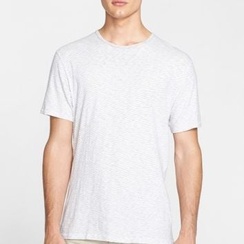 Men's rag & bone 'Rupert' Stripe T-Shirt,