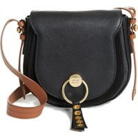 See by Chloé Small Lumir Leather Crossbody Bag | Nordstrom