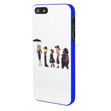 American Horror Story Coven iPhone 5 Case Available for iPhone 5 iPhone 5s iPhone 5c iPhone 4/4s