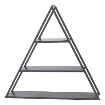 Petunia Pickle Bottom Metal Triangle Shelf | Nordstrom