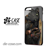 Toothless How To Train Your Dragon Cute DEAL-11337 Apple Phonecase Cover For Iphone 6/ 6S Plus