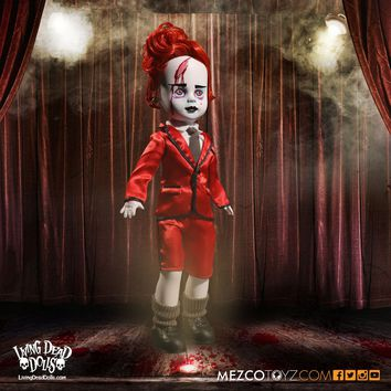 Living Dead Dolls - Series 33 - Carotte Morts