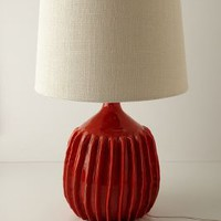 Carambola Lamp Ensemble by Anthropologie