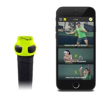 Zepp 3D Tennis Swing Analyzer