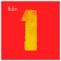 The Beatles - 1 LP