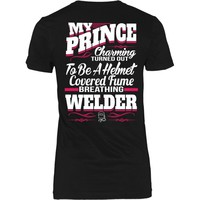 My Prince Charming Welder (Back)
