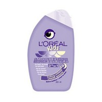 Buy L'Oreal Paris Kids Soothie Smoothie 2-In-1 Shampoo Lavender 265 mL Online in Canada | Free Shipping