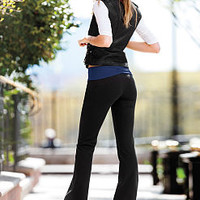Ruched-back Yoga Pant - Supermodel Essentials - Victoria's Secret
