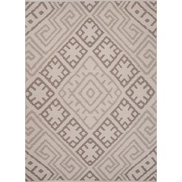 Jaipur Rugs Traditions Made Modern Cotton Flat Weave MCF09 Area Rug