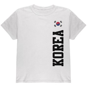 World Cup Korea Youth T Shirt