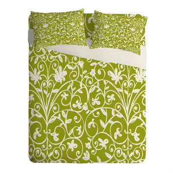 Heather Dutton Carriage House Sheet Set Lightweight